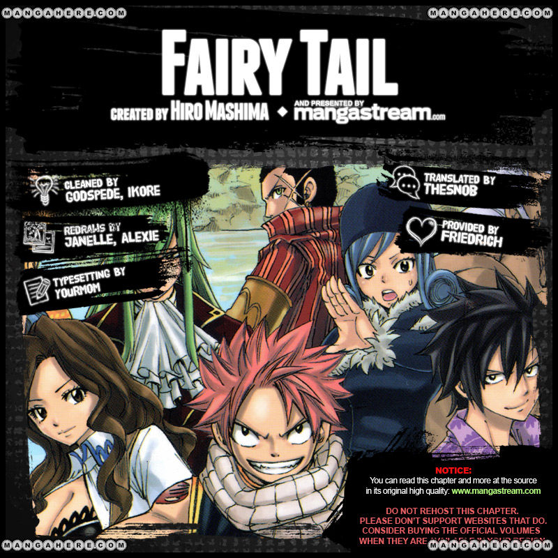 Fairy Tail 288 Page 2