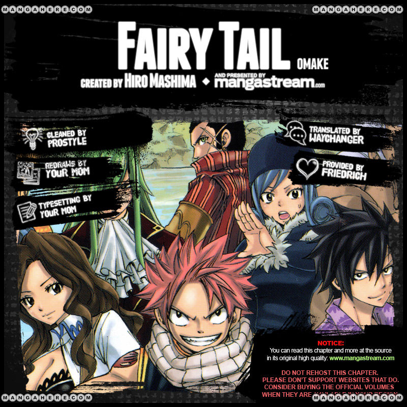 Fairy Tail 295.5 Page 2