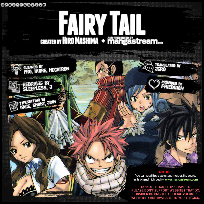 Fairy Tail 301 Page 2