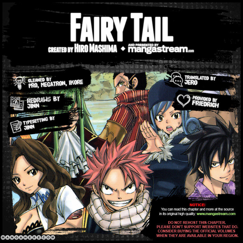 Fairy Tail 306 Page 2