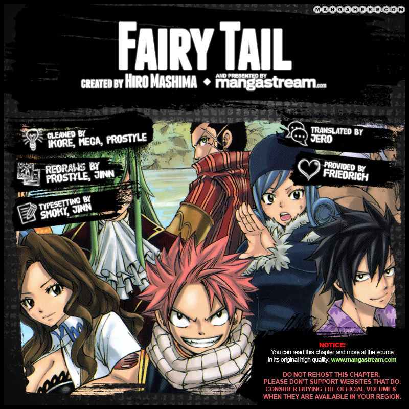 Fairy Tail 308 Page 2