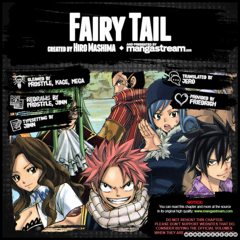 Fairy Tail 324 Page 2
