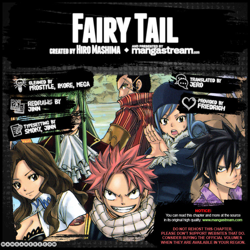 Fairy Tail 325 Page 2