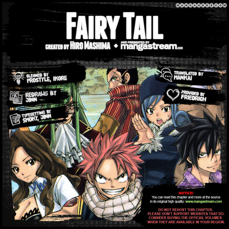 Fairy Tail 329 Page 2