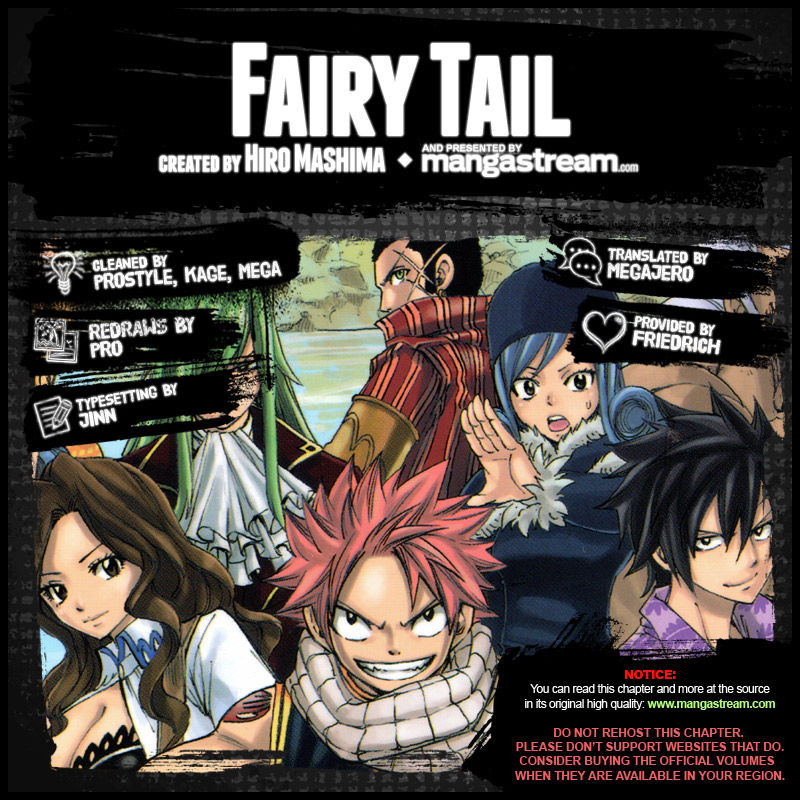 Fairy Tail 331 Page 2