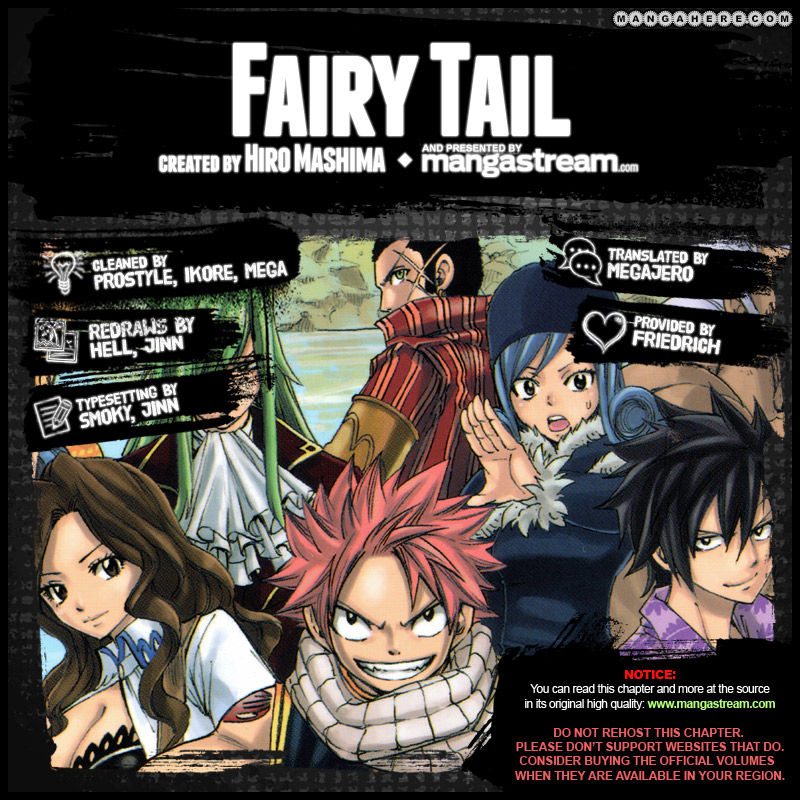 Fairy Tail 334 Page 2