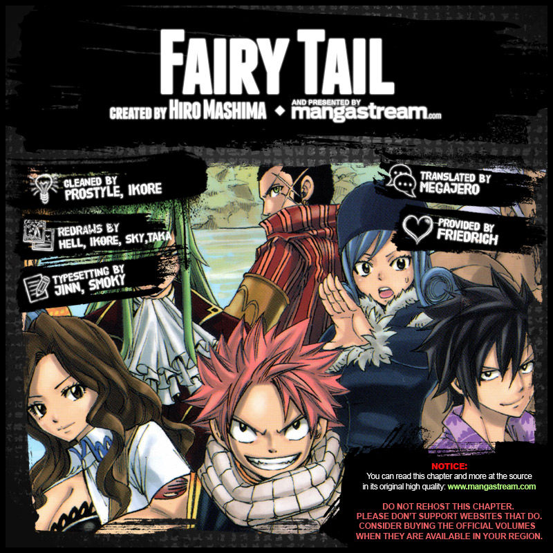 Fairy Tail 338 Page 2