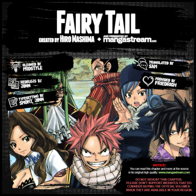 Fairy Tail 349 Page 2