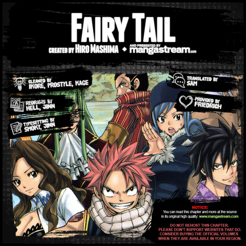 Fairy Tail 354 Page 2