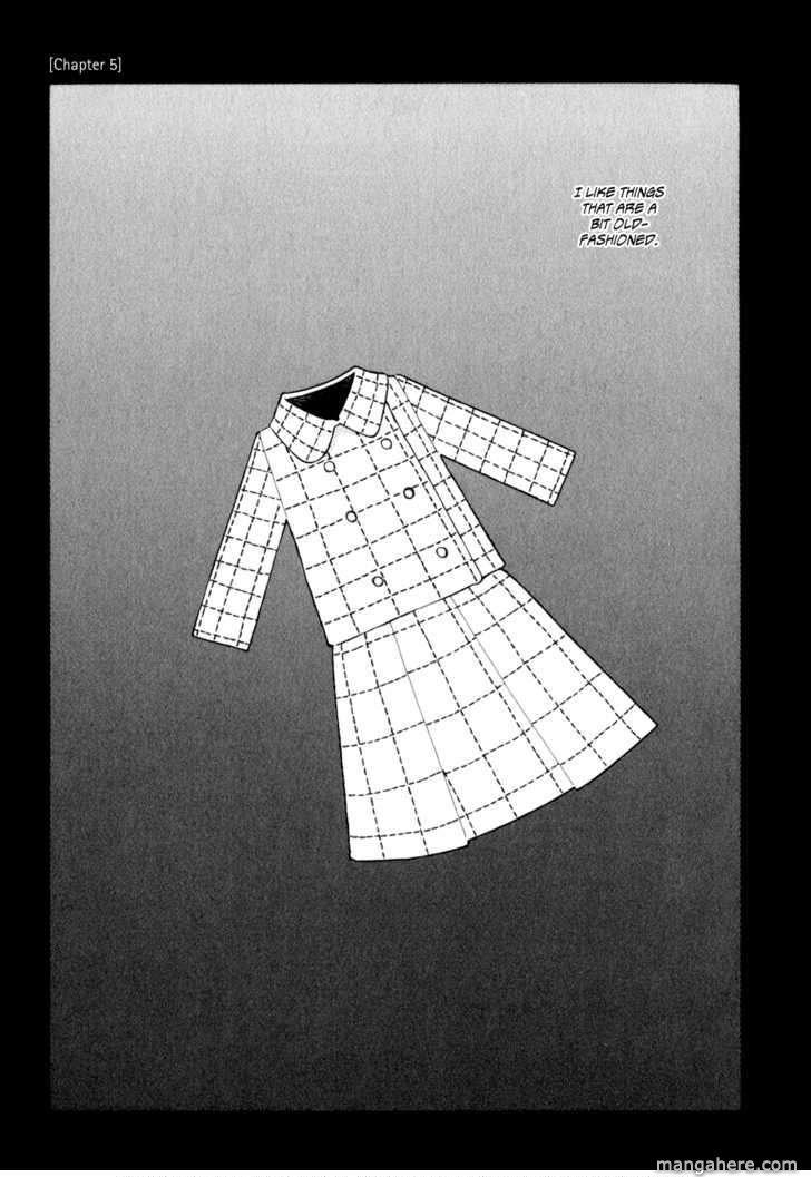 Hourou Musuko 5 Page 1