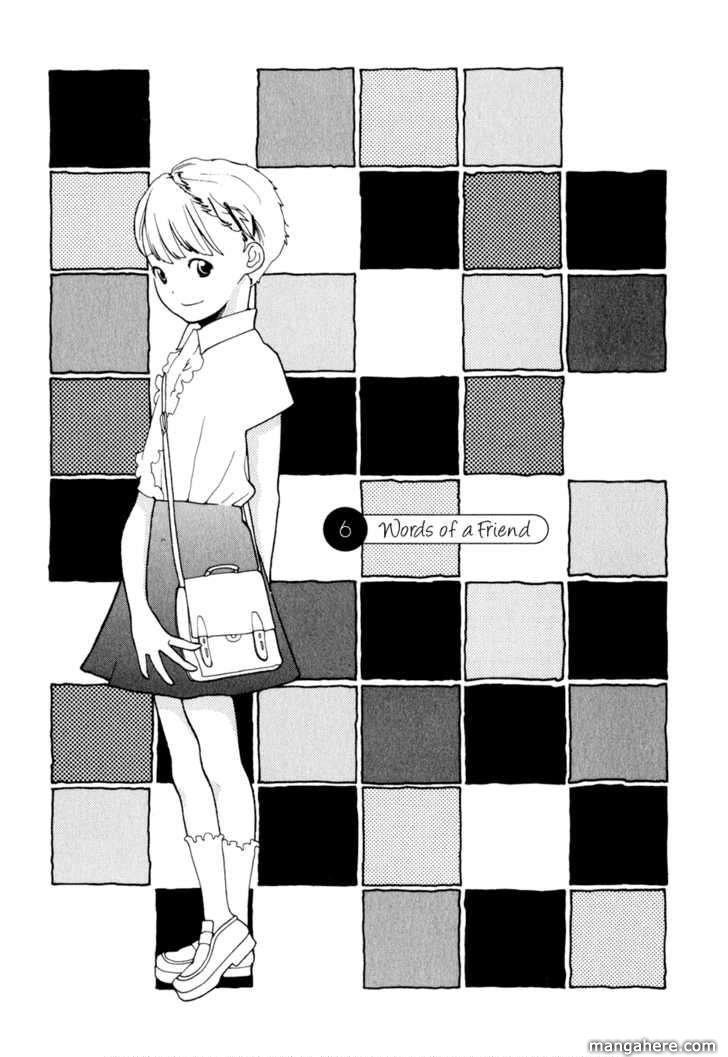 Hourou Musuko 6 Page 1
