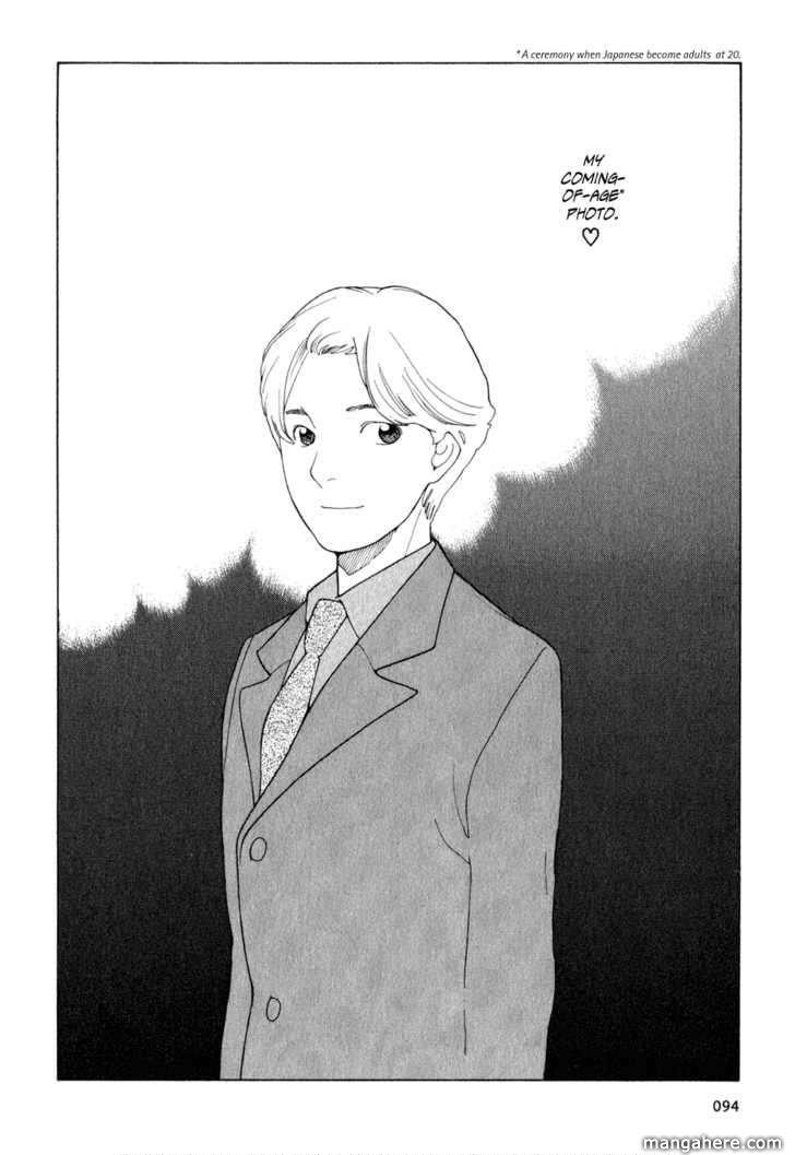 Hourou Musuko 13 Page 2