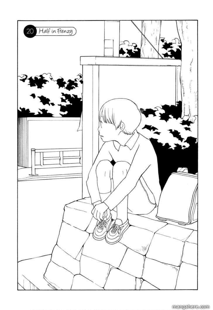Hourou Musuko 20 Page 3