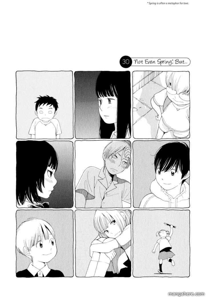 Hourou Musuko 30 Page 2