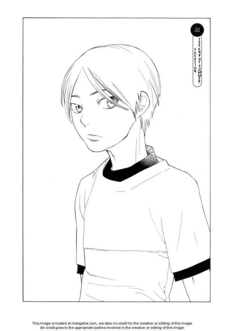 Hourou Musuko 44 Page 2
