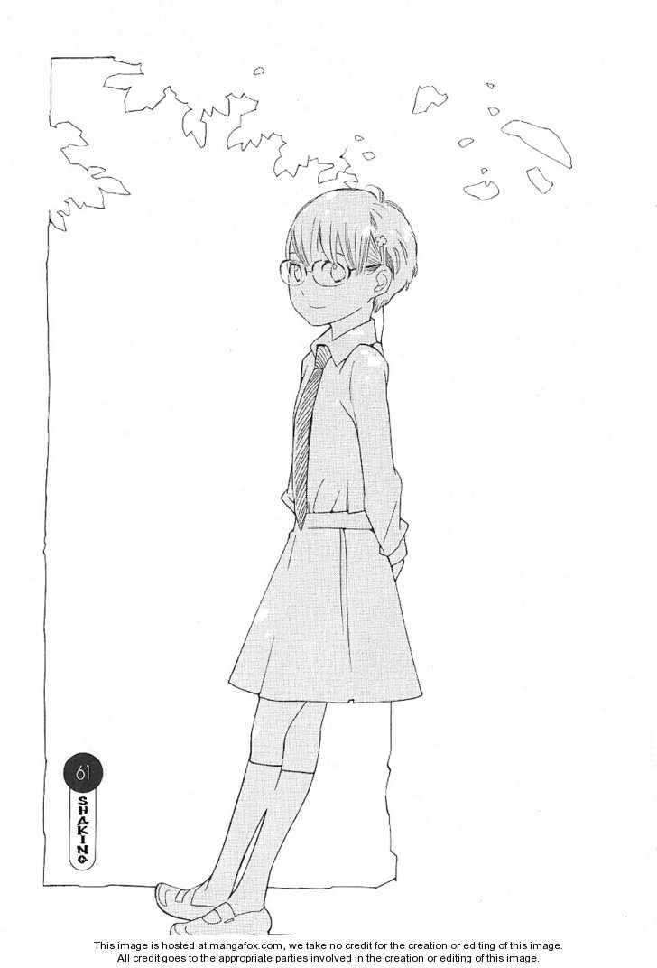 Hourou Musuko 61 Page 1