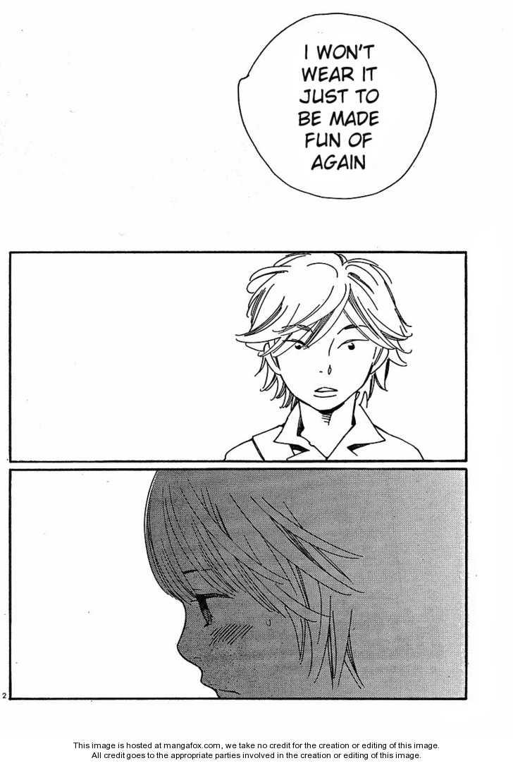 Hourou Musuko 78 Page 2