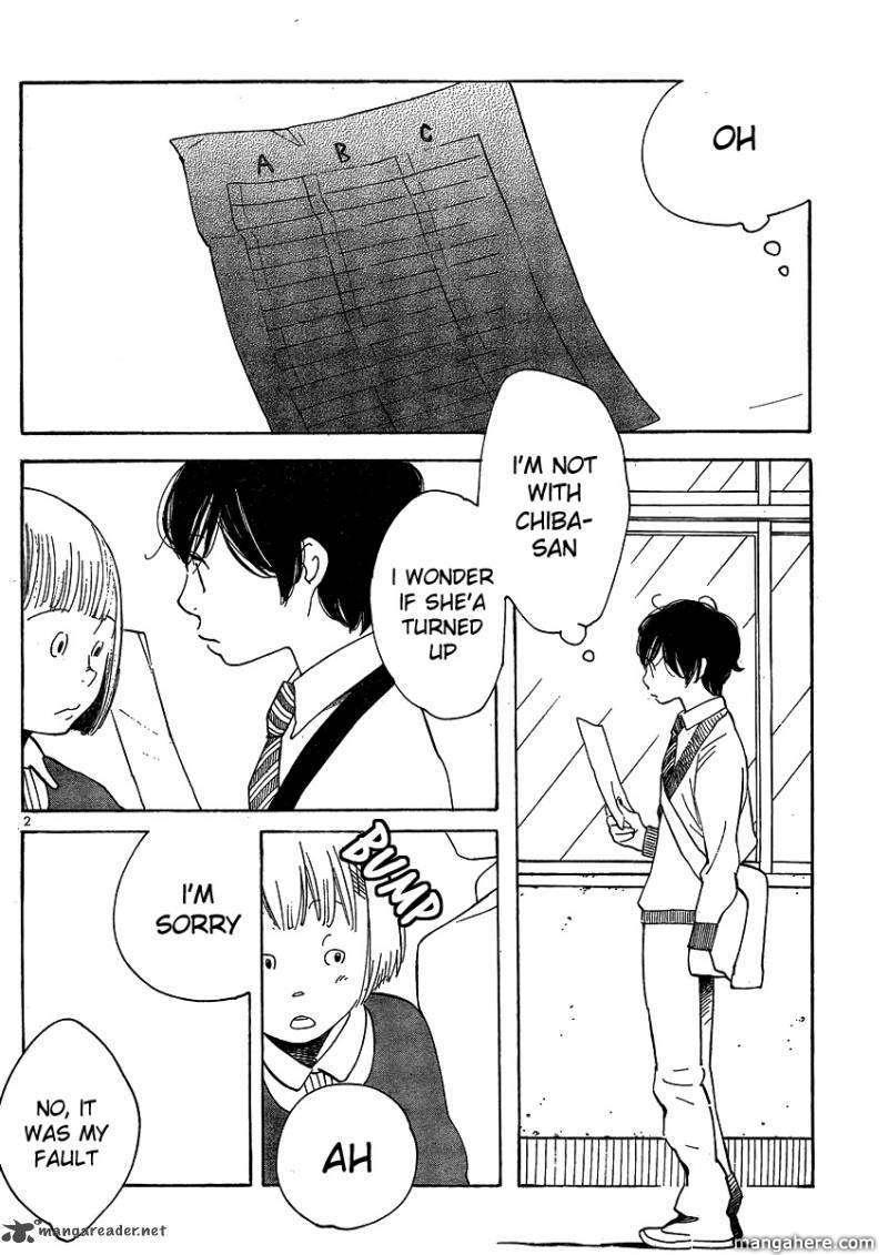 Hourou Musuko 97 Page 2