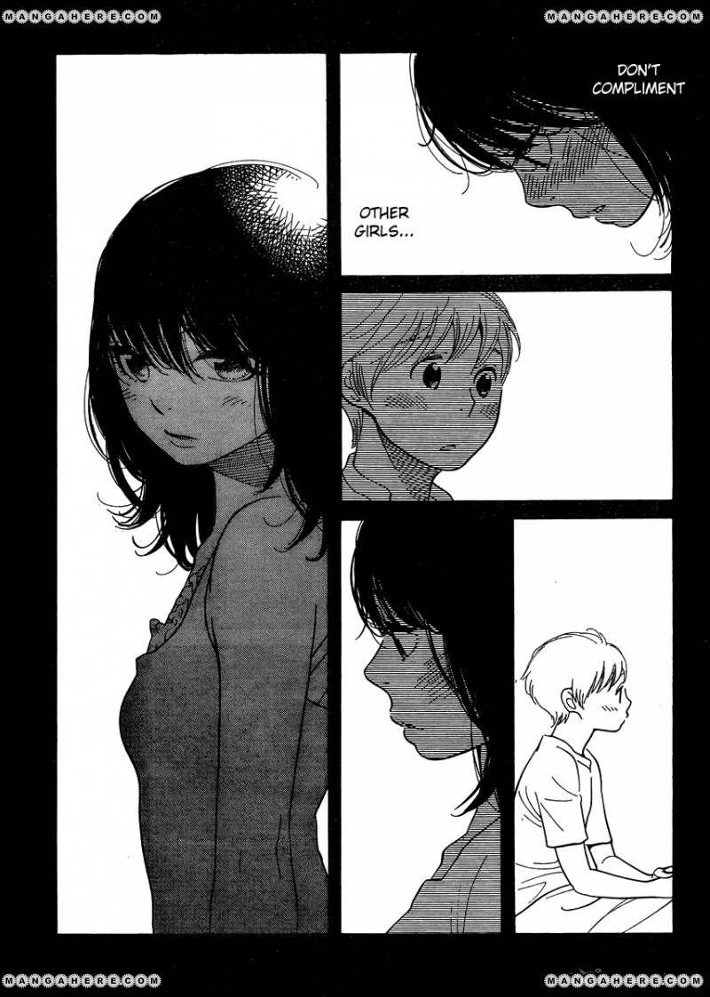 Hourou Musuko 112 Page 3