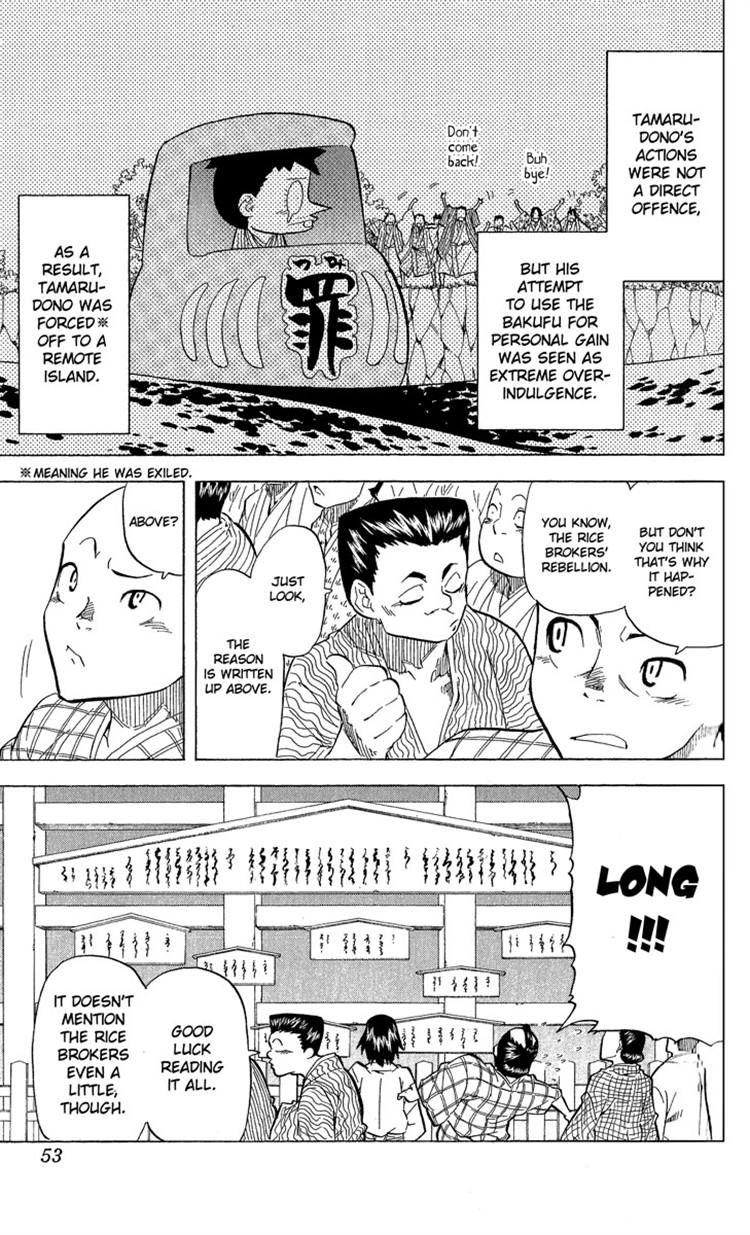 Samurai Usagi 28 Page 3