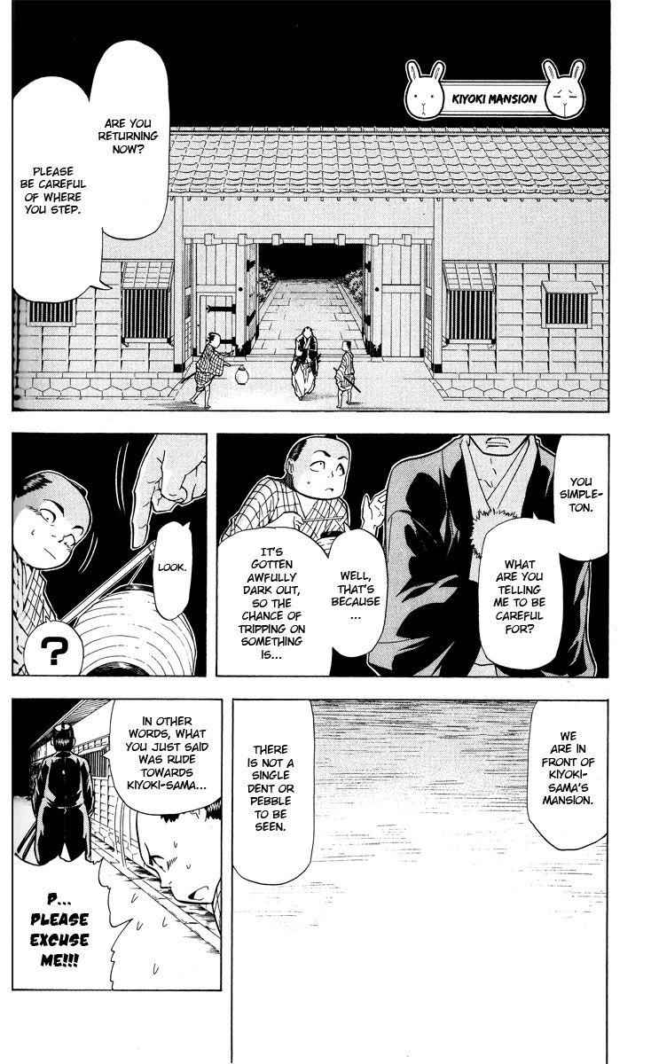 Samurai Usagi 30 Page 2