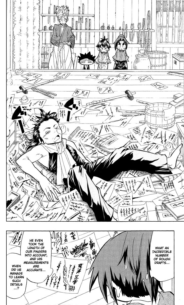 Samurai Usagi 48 Page 2