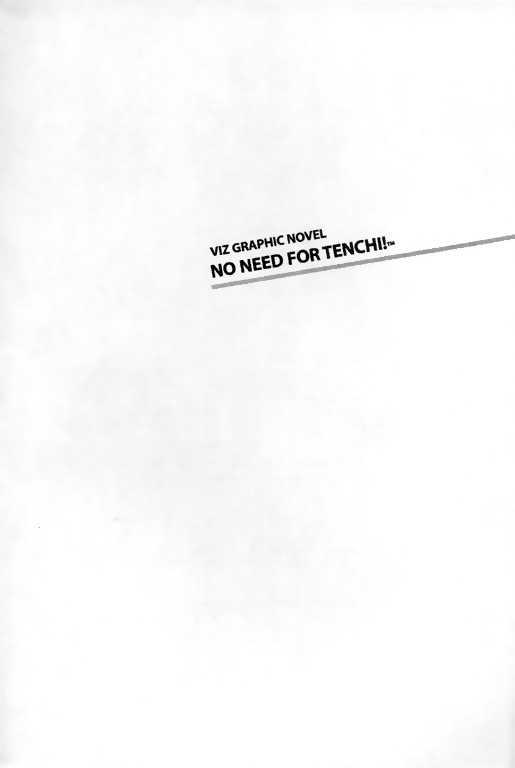 Tenchi Muyo! 1.1 Page 2