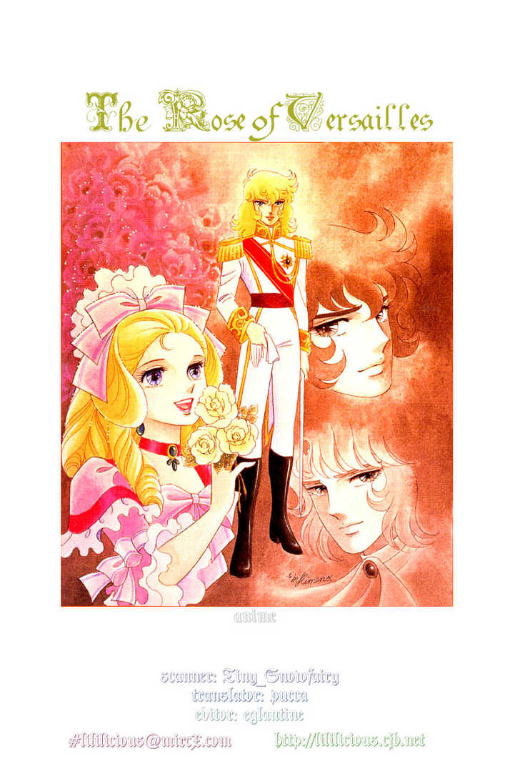 Rose of Versailles 2 Page 2