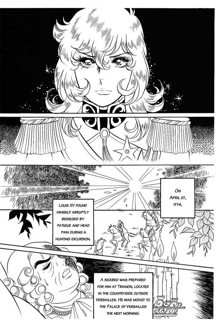 Rose of Versailles 9 Page 3