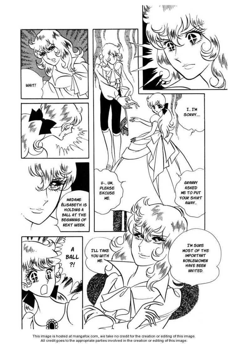Rose of Versailles 14 Page 2