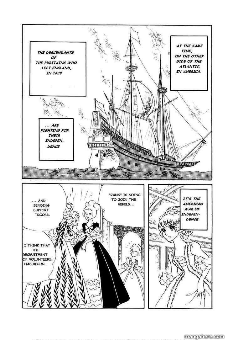 Rose of Versailles 19 Page 2