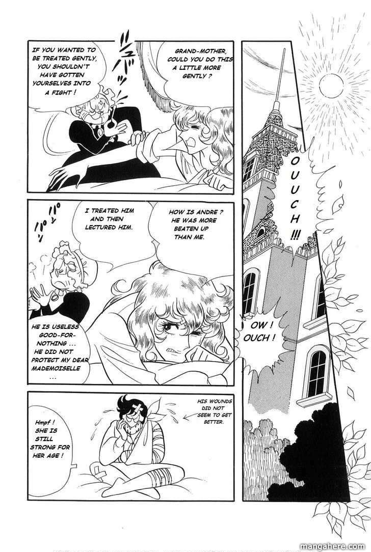 Rose of Versailles 21 Page 2