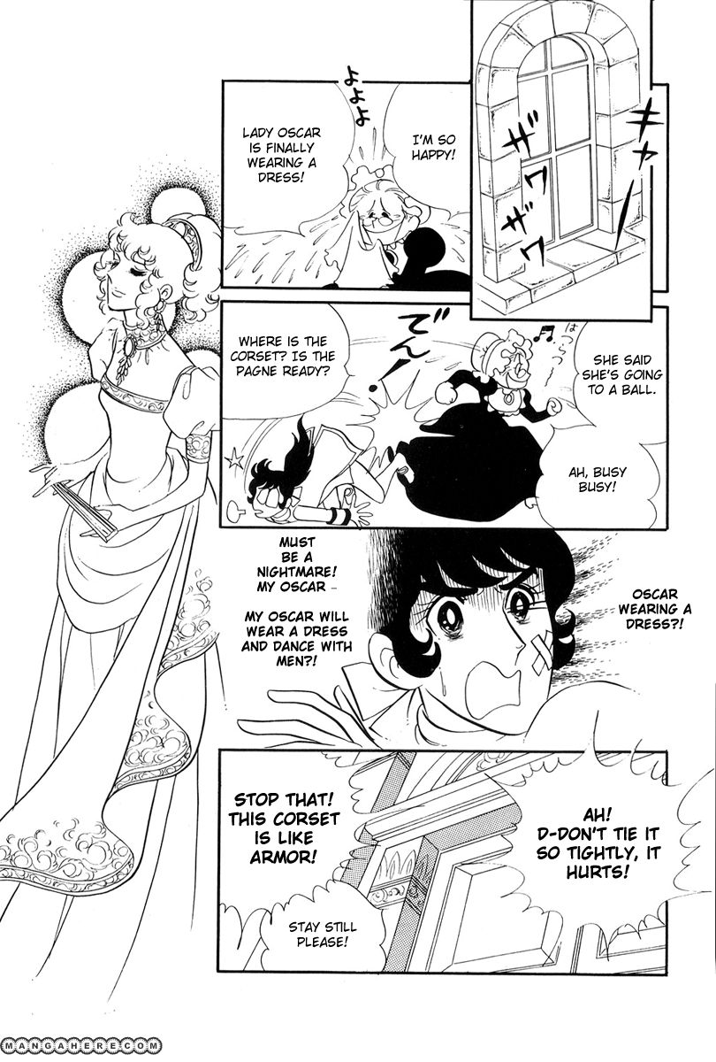 Rose of Versailles 26 Page 2