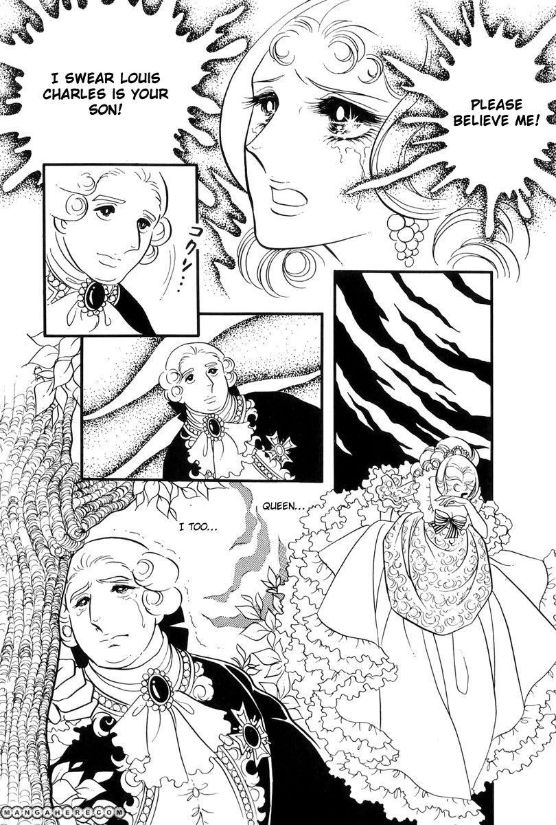 Rose of Versailles 35 Page 5