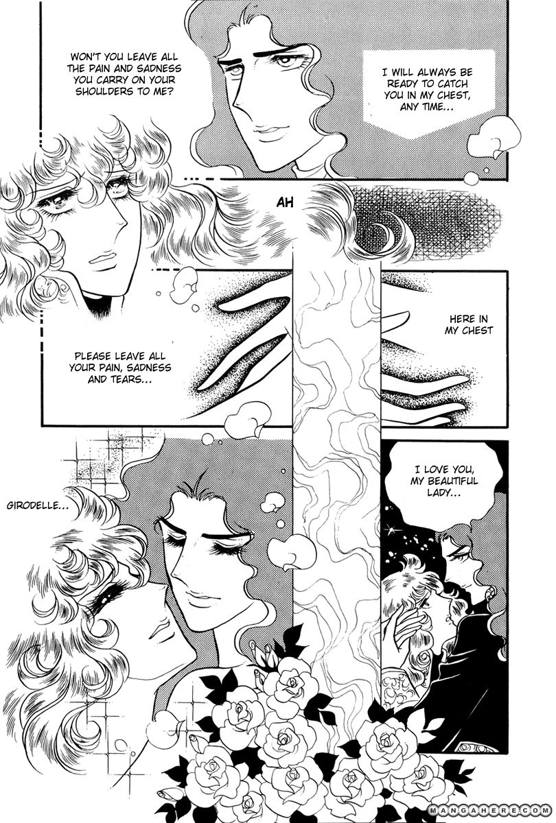 Rose of Versailles 39 Page 2