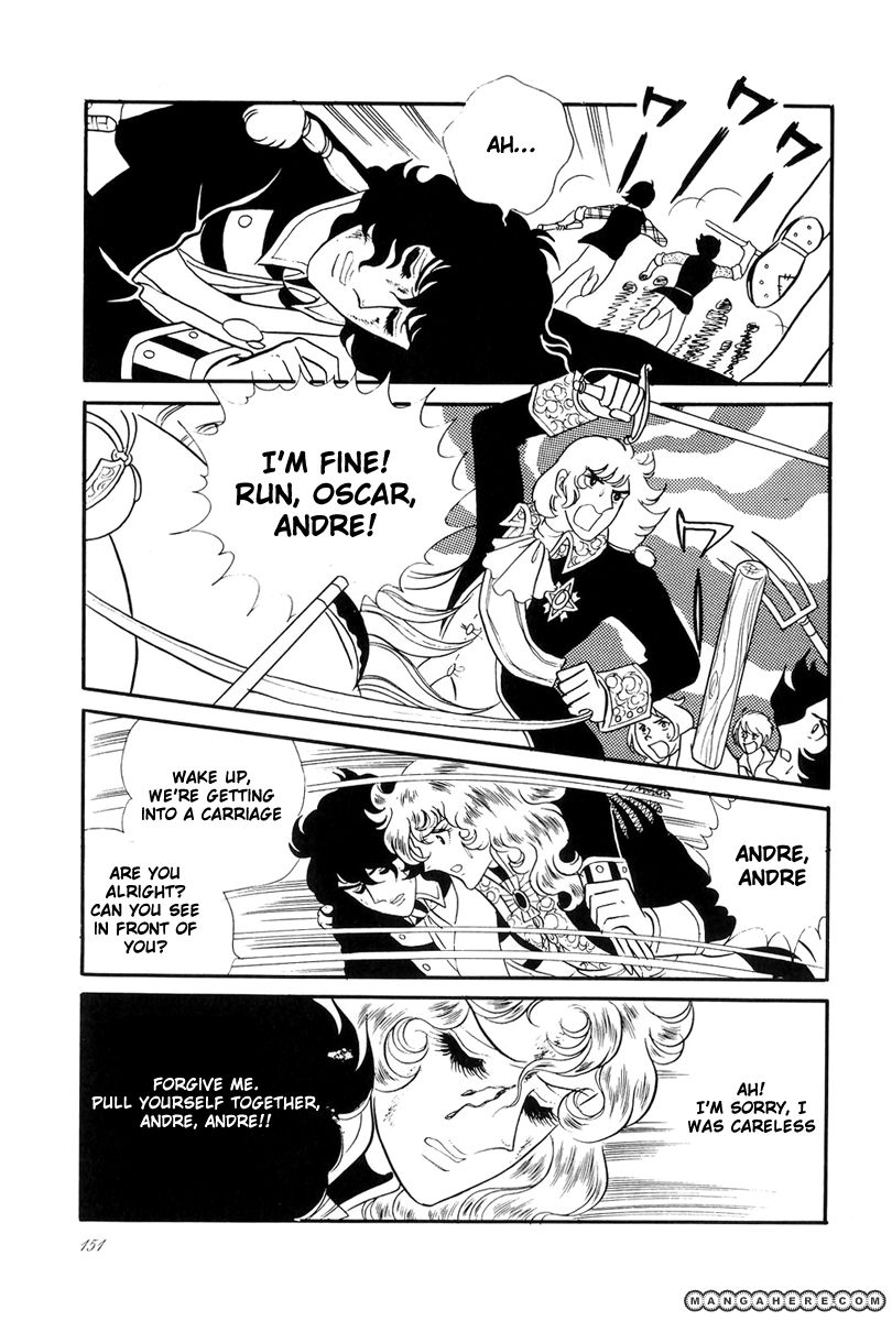 Rose of Versailles 41 Page 2