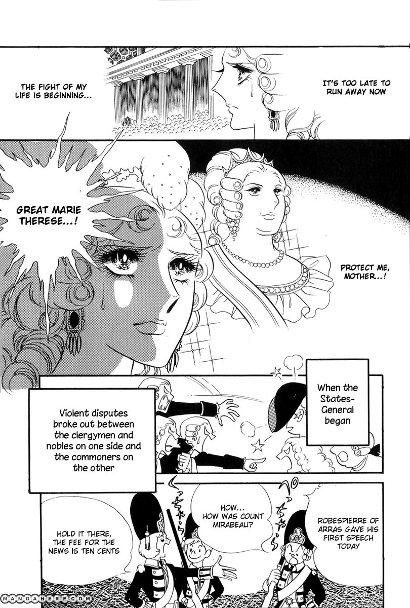 Rose of Versailles 44 Page 2