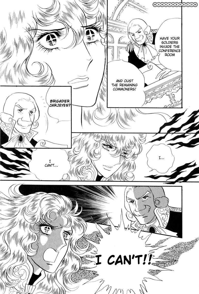 Rose of Versailles 47 Page 2