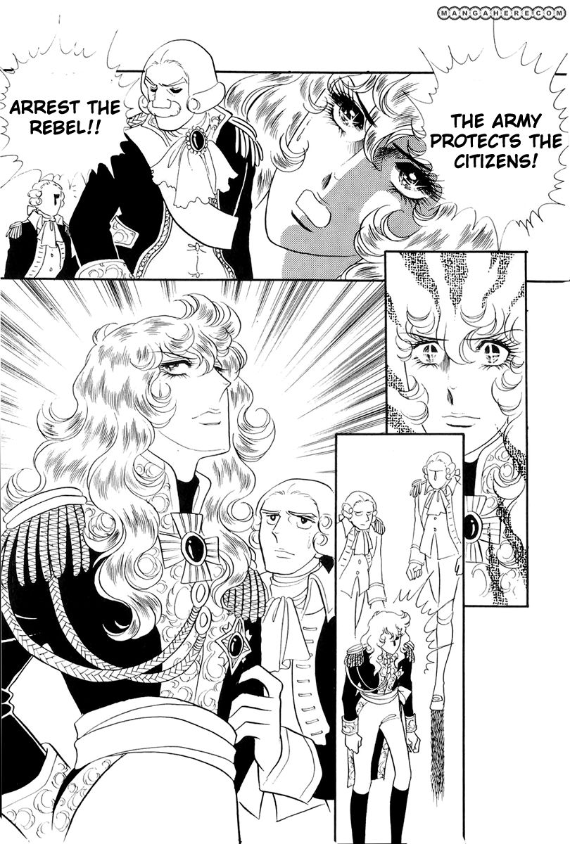 Rose of Versailles 47 Page 4