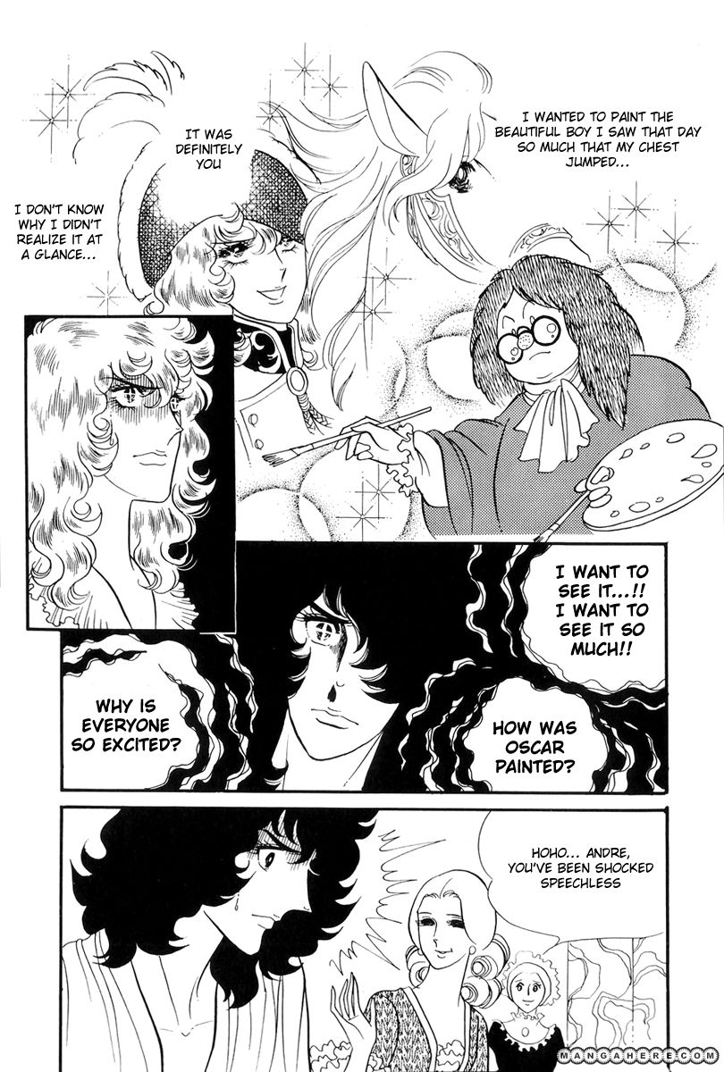 Rose of Versailles 52 Page 2