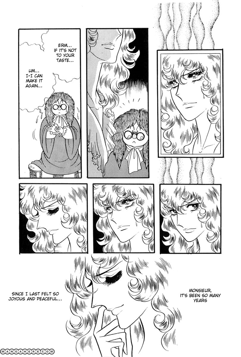 Rose of Versailles 52 Page 3
