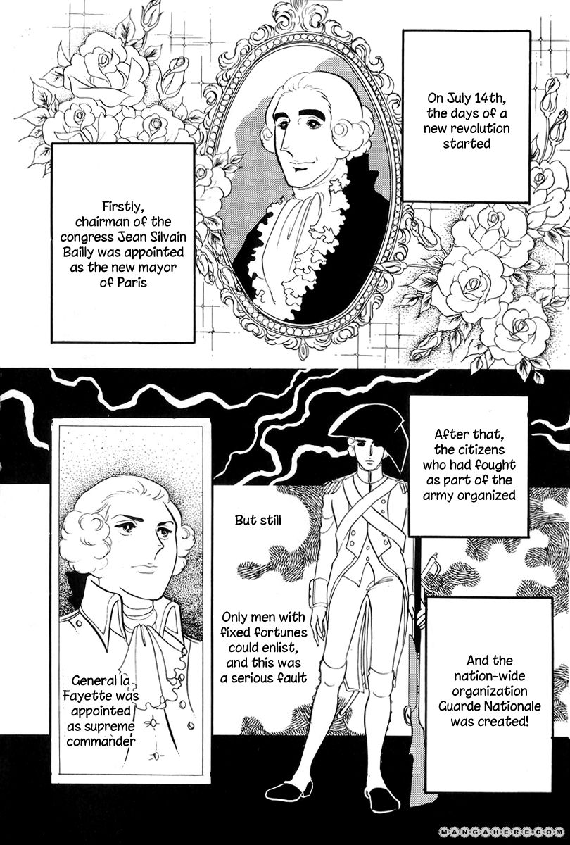 Rose of Versailles 56 Page 2