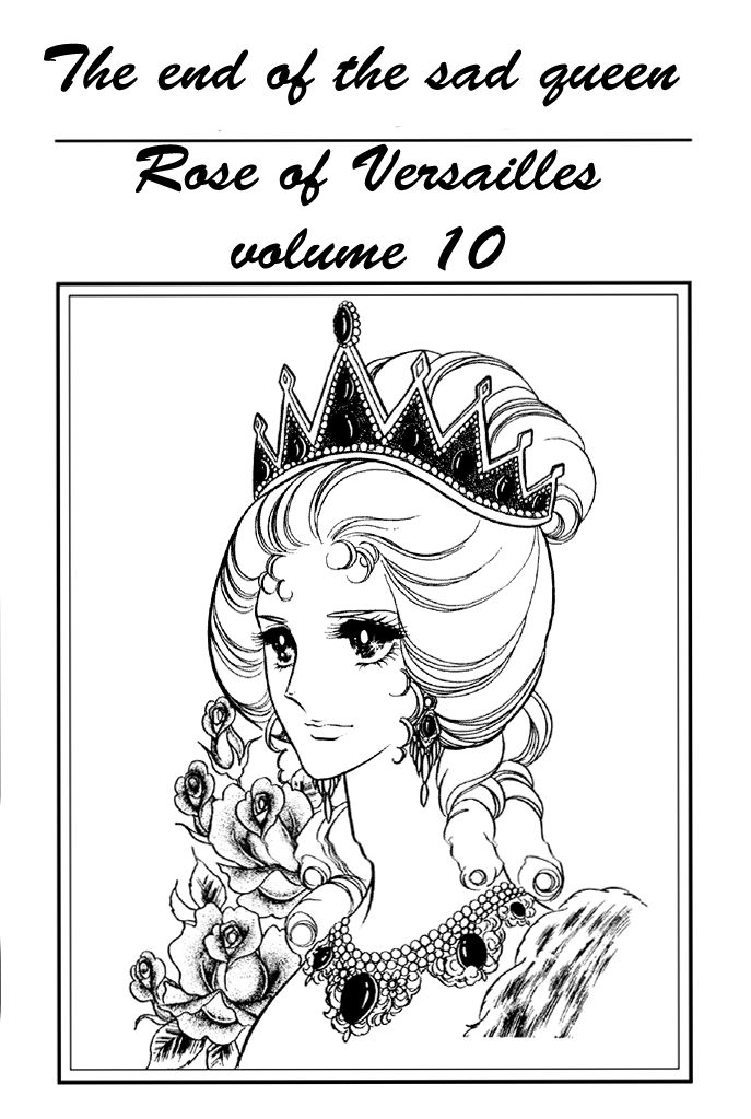 Rose of Versailles 61 Page 2