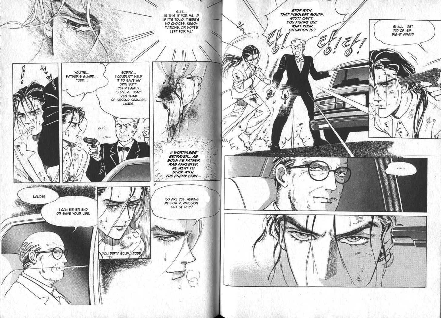 Elio and Yvette 5 Page 2