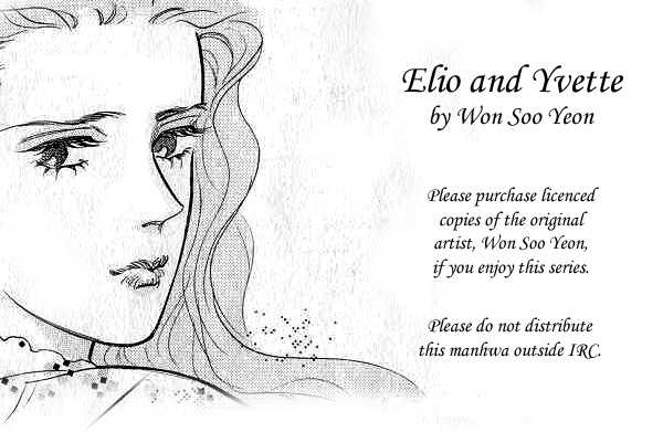 Elio and Yvette 4 Page 1