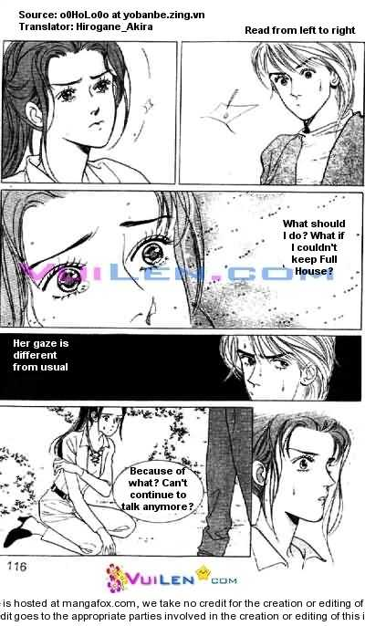 Full House 1 Page 1