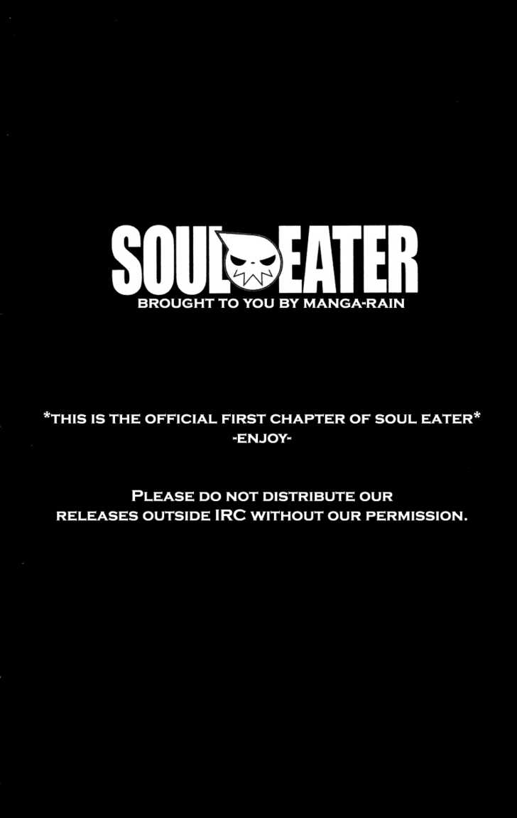 Soul Eater 1.1 Page 4