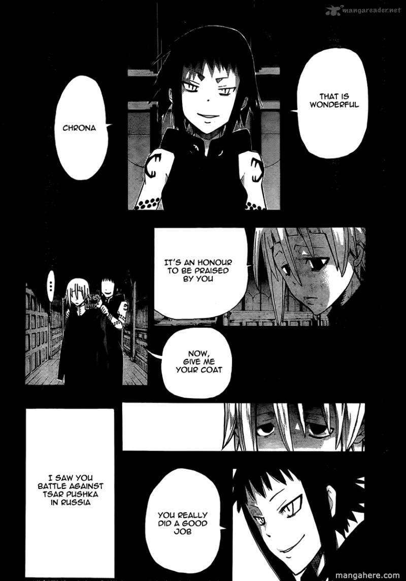 Soul Eater 87 Page 4