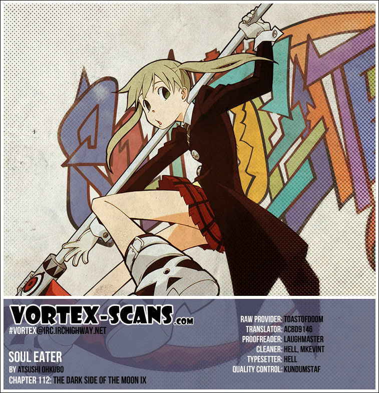 Soul Eater 112 Page 2