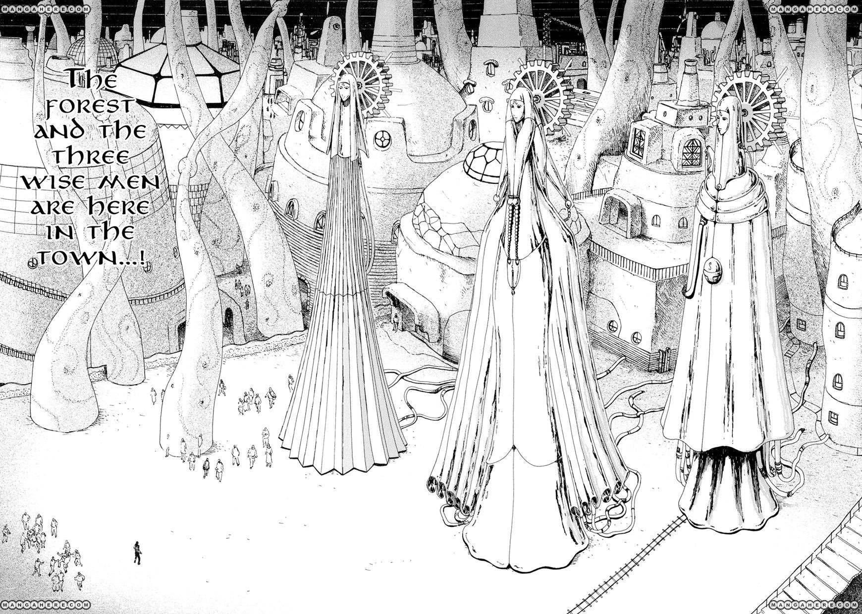 Marie no Kanaderu Ongaku 12 Page 2